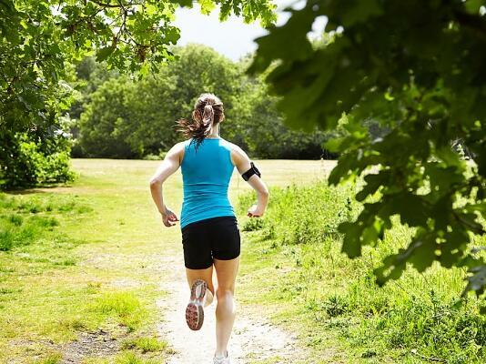 Бягането = по-дълъг живот?