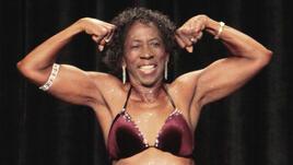 f491b2fe7b0 Фитнес вдъхновението днес: Едит Уилма Конър
