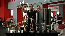Константин Паскалев-Тути: Спортът балансира човека