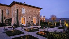 Релакс зона на седмицата: Borgo Santo Pietro