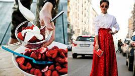 Сладкият вкус на модата