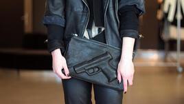 Тайното женско оръжие: Чантата