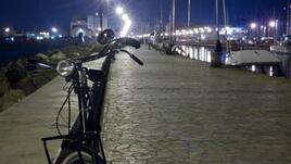 Звездна нощ на колело