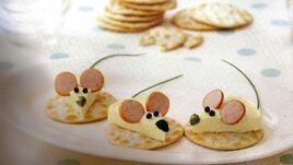 Мишоци за закуска