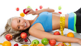 21-дневната диета на англичаните