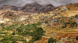Петра – скалното съкровище