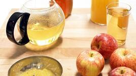 Втори шанс за ябълковите кори