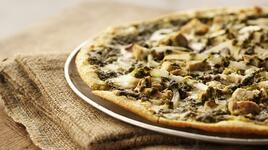 Пица тайни от първа ръка