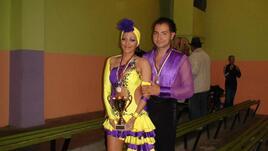 Танцувай със: Стефан Дончев