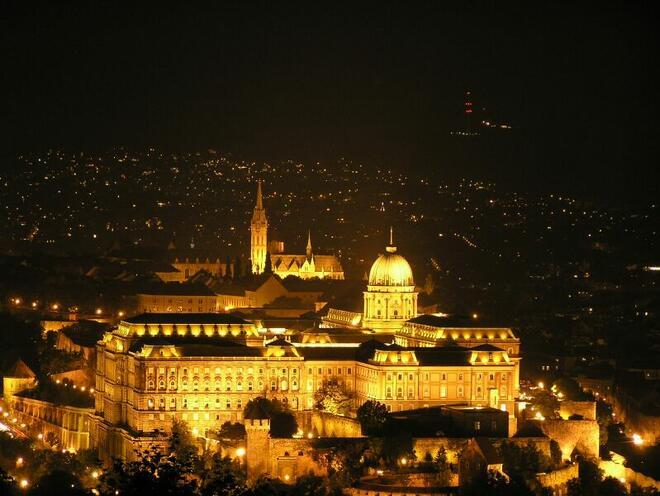 Будапеща: колко много чудеса!