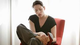 На помощ на уморените крака