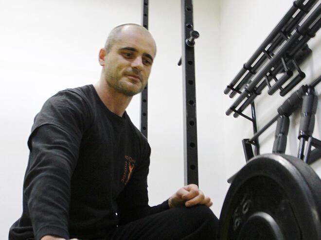 Треньорът на машините: Юлиян Тодоров