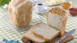 Свеж хляб за по-дълго време