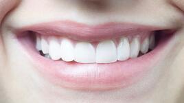 Черен въглен за бели зъби