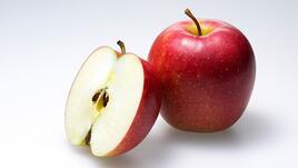 Кулинарен трик: да запазим свежестта на нарязаните ябълки