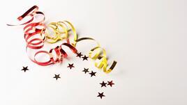 Новогодишно щастие