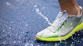 Как да изберем най-подходящите спортни обувки?