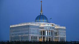 Астана: едно светкавично развитие