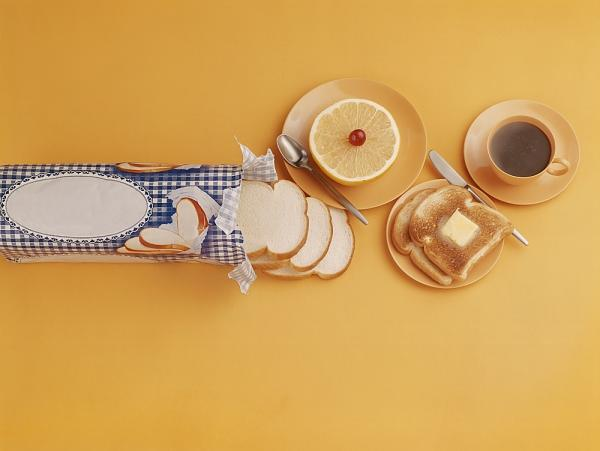 Закуска с дъх на цитруси