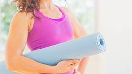 Тренирай с: фитнес шалтето