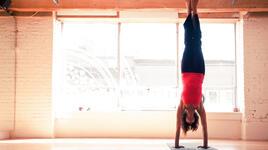 Трудни, по-трудни и невъзможни упражнения със собствено тегло