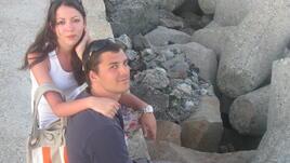 Той и тя в кухнята: Димитър и Мария