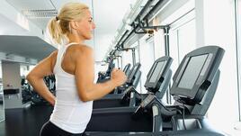 Антистрес терапия: тичането