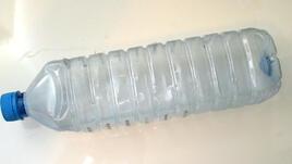Фитнес уреди вкъщи: пластмасовите бутилки