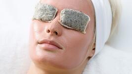 Магическа спа процедура за очите