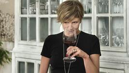 Яна Петкова: за виното в първо лице