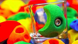 Чаша за истински катерачи