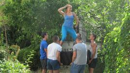 Мъжки момичета: Венета