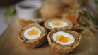 Вегетарианските шотландски яйца на Анди Бейтс