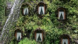 Релакс зона на седмицата: Magic Mountain Lodge
