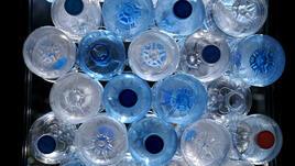 Многократна употреба на еднократната бутилка