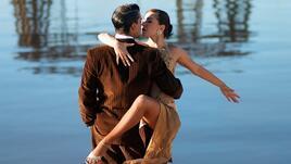 Уикенд на страстта и тангото