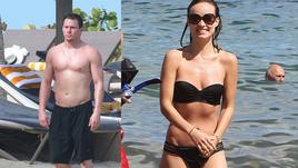 Чанинг Тейтъм и Оливия Уайлд са най-секси на плажа