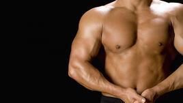 Безгранично мускулест