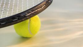 Втори шанс за старите тенис топки