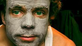 Тонизиращи маски за лице отпреди половин век