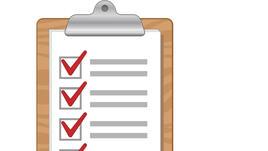 Полезен списък за вредните навици