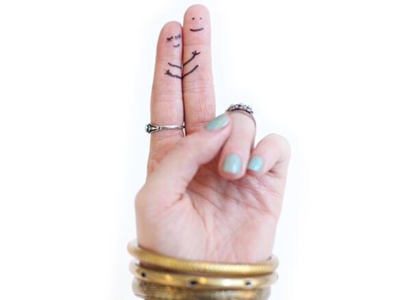 3 причини да обичаме гушкането