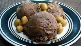 Яжте вкусен сладолед без Е-та!