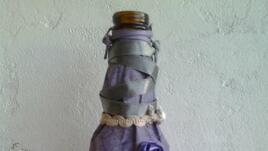 Не хвърляй шишето!