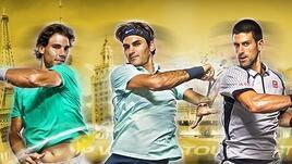 Скандал на върха на мъжкия тенис